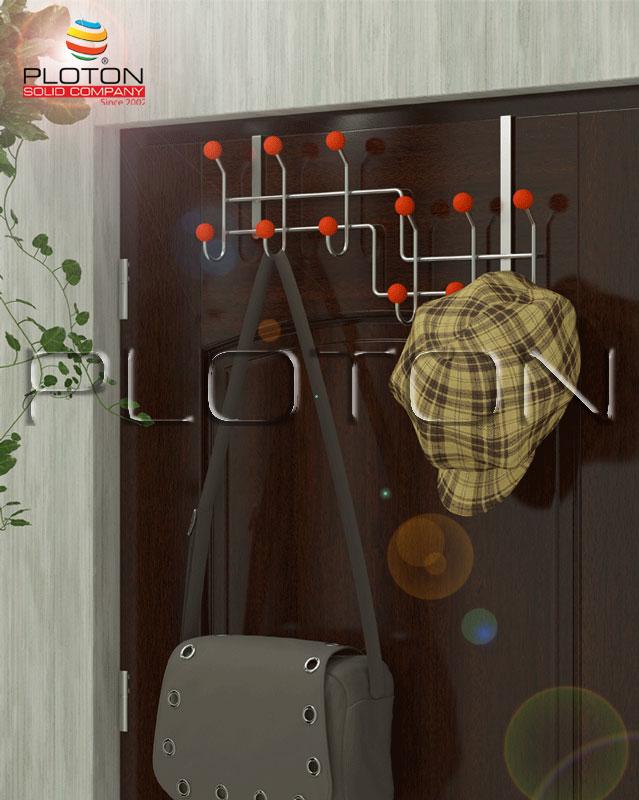 پشت دری طرح L پلوتون